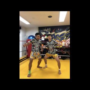 広島中区キックボクシングジム HADES WORK OUT GYM(ハーデスワークアウトジム) 最新情報:2019/08/08「広島キックボクシング」