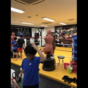 広島中区キックボクシングジム HADES WORK OUT GYM(ハーデスワークアウトジム) 最新情報:2018/10/11「広島キックボクシングジム」