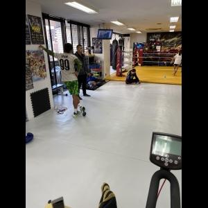 広島中区キックボクシングジム HADES WORK OUT GYM(ハーデスワークアウトジム) 最新情報:2020/03/12「広島キックボクシングハーデスジム体験」
