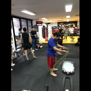 広島中区キックボクシングジム HADES WORK OUT GYM(ハーデスワークアウトジム) 最新情報:2019/05/01「広島キックボクシングハーデスジム」