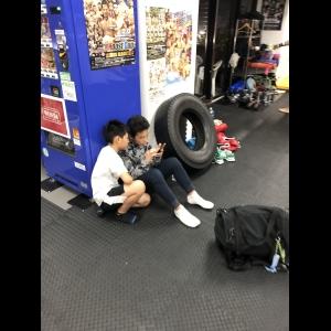 広島中区キックボクシングジム HADES WORK OUT GYM(ハーデスワークアウトジム) 最新情報:2019/06/02「広島キックボクシングハーデスジム」