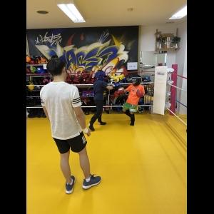 広島中区キックボクシングジム HADES WORK OUT GYM(ハーデスワークアウトジム) 最新情報:2020/02/09「広島キックボクシングハーデスジム体験」