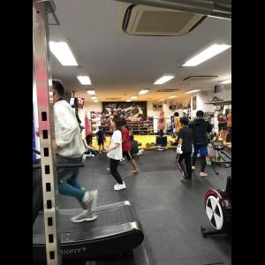 広島中区キックボクシングジム HADES WORK OUT GYM(ハーデスワークアウトジム) 最新情報:2018/10/31「広島キックボクシングハーデスジム」