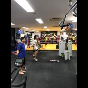広島中区キックボクシングジム HADES WORK OUT GYM(ハーデスワークアウトジム) 最新情報:2019/07/10「広島キックボクシングハーデスジム」
