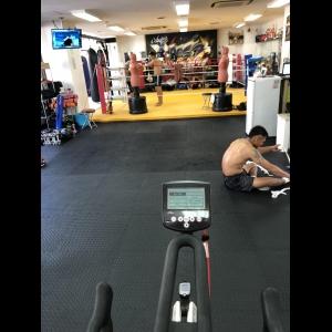 広島中区キックボクシングジム HADES WORK OUT GYM(ハーデスワークアウトジム) 最新情報:2018/08/18「 広島ハーデスジム」