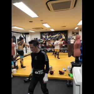 広島中区キックボクシングジム HADES WORK OUT GYM(ハーデスワークアウトジム) 最新情報:2018/05/30「広島キックボクシング   一番の設備があるジム」