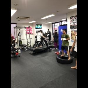 広島中区キックボクシングジム HADES WORK OUT GYM(ハーデスワークアウトジム) 最新情報:2018/09/24「広島キックボクシングハーデスジム」