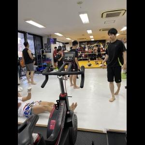 広島中区キックボクシングジム HADES WORK OUT GYM(ハーデスワークアウトジム) 最新情報:2020/06/25「広島キックボクシングハーデスジム体験」