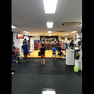 広島中区キックボクシングジム HADES WORK OUT GYM(ハーデスワークアウトジム) 最新情報:2019/01/15「広島キックボクシングハーデスジム」