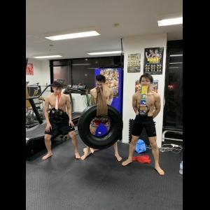 広島中区キックボクシングジム HADES WORK OUT GYM(ハーデスワークアウトジム) 最新情報:2019/03/30「広島キックボクシングハーデスジム」