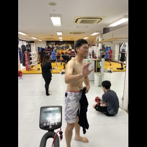 広島中区キックボクシングジム HADES WORK OUT GYM(ハーデスワークアウトジム) 最新情報:2020/06/28「広島キックボクシングハーデスジム体験」