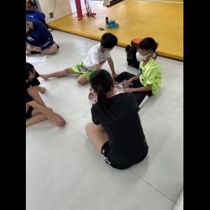 広島中区キックボクシングジム HADES WORK OUT GYM(ハーデスワークアウトジム) 最新情報:2021/05/16「広島キックボクシングハーデスジム体験」