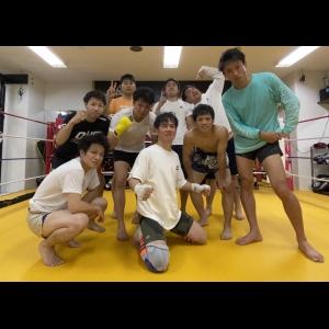 広島中区キックボクシングジム HADES WORK OUT GYM(ハーデスワークアウトジム) 最新情報:2020/05/29「広島キックボクシングハーデスジム体験」