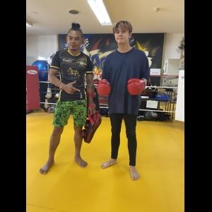 広島中区キックボクシングジム HADES WORK OUT GYM(ハーデスワークアウトジム) 最新情報:2020/10/12「広島キックボクシングハーデスジム体験」
