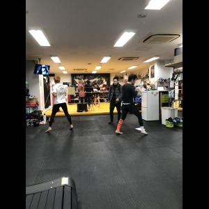 広島中区キックボクシングジム HADES WORK OUT GYM(ハーデスワークアウトジム) 最新情報:2018/12/27「広島キックボクシングハーデス」