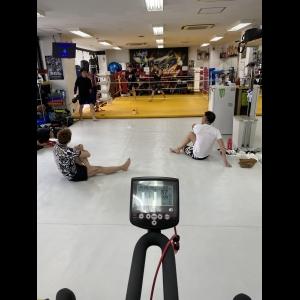 広島中区キックボクシングジム HADES WORK OUT GYM(ハーデスワークアウトジム) 最新情報:2020/06/13「広島キックボクシングハーデスジム体験」