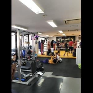 広島中区キックボクシングジム HADES WORK OUT GYM(ハーデスワークアウトジム) 最新情報:2018/07/19「広島キックボクシングハーデスジム」