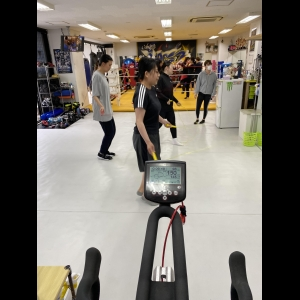 広島中区キックボクシングジム HADES WORK OUT GYM(ハーデスワークアウトジム) 最新情報:2020/06/01「広島キックボクシングハーデスジム体験」