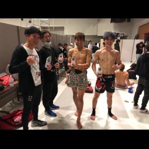 広島中区キックボクシングジム HADES WORK OUT GYM(ハーデスワークアウトジム) 最新情報:2019/12/22「広島キックボクシングハーデスジム体験」