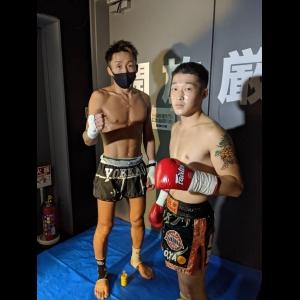 広島中区キックボクシングジム HADES WORK OUT GYM(ハーデスワークアウトジム) 最新情報:2021/08/13「広島キックボクシングハーデスジム体験」