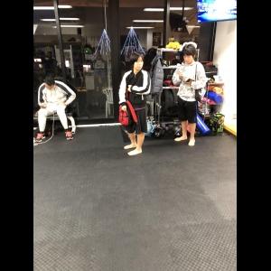広島中区キックボクシングジム HADES WORK OUT GYM(ハーデスワークアウトジム) 最新情報:2018/12/14「広島キックボクシングハーデスジム」