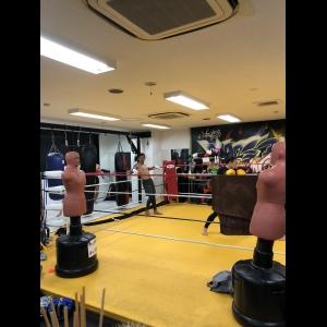 広島中区キックボクシングジム HADES WORK OUT GYM(ハーデスワークアウトジム) 最新情報:2018/11/21「広島キックボクシングハーデスジム」