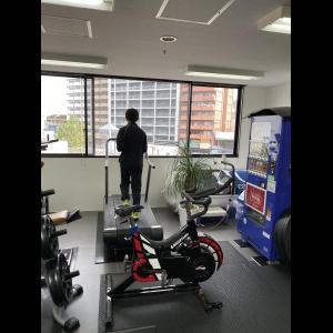 広島中区キックボクシングジム HADES WORK OUT GYM(ハーデスワークアウトジム) 最新情報:2019/10/14「広島キックボクシングハーデスジム体験」