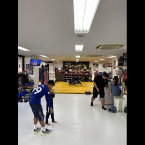 広島中区キックボクシングジム HADES WORK OUT GYM(ハーデスワークアウトジム) 最新情報:2020/02/21「広島キックボクシングハーデスジム体験」