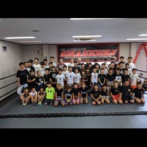 広島中区キックボクシングジム HADES WORK OUT GYM(ハーデスワークアウトジム) 最新情報:2019/09/08「広島キックボクシングハーデスジム」