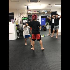 広島中区キックボクシングジム HADES WORK OUT GYM(ハーデスワークアウトジム) 最新情報:2018/08/25「広島キックボクシングハーデスジム」