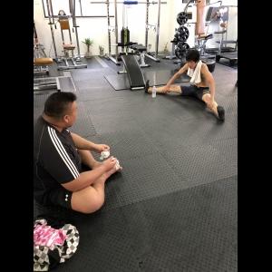 広島中区キックボクシングジム HADES WORK OUT GYM(ハーデスワークアウトジム) 最新情報:2018/07/24「広島キックボクシングハーデスジム」