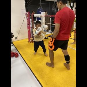 広島中区キックボクシングジム HADES WORK OUT GYM(ハーデスワークアウトジム) 最新情報:2019/11/14「広島キックボクシングハーデスジム体験」