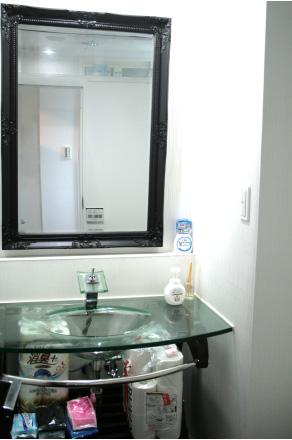広島中区キックボクシングジム HADES WORK OUT GYM(ハーデスワークアウトジム) 女性専用トイレ